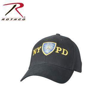 Casquette officielle NYPD