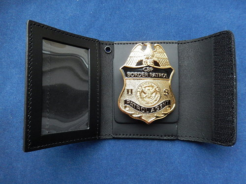 Badge holder  CBP